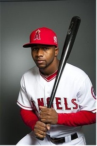 Jeremy Moore Los Angeles Angels